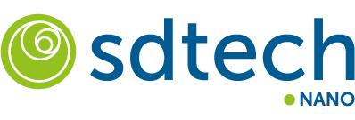 Logo SDTech